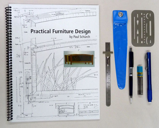 PRACTICAL FURNITURE DESIGN - Schurch