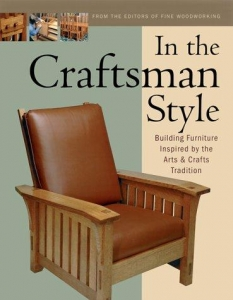 In The Craftsman Style Woodworker