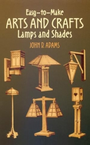 woodworking plans lamps