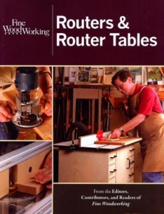 Fine woodworking routers router tables the woodworkers library fine woodworking routers router tables cover greentooth Images