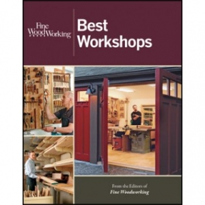 Fine Woodworking Best Workshops The Woodworker S Library