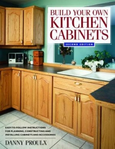 Exceptionnel BUILD YOUR OWN KITCHEN CABINETS