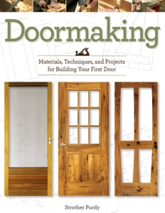 Doormaking Materials Techniques And Projects For Building