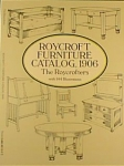 ROYCROFT FURNITURE CATALOG, 1906