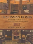 CRAFTSMAN HOMES: More than 40 plans for building classic