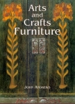 ARTS AND CRAFTS FURNITURE (ANDREWS)