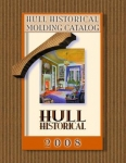 HULL HISTORICAL MILLWORK CATALOG