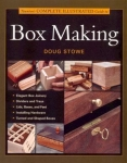 THE COMPLETE ILLUSTRATED G/T BOX MAKING