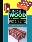 Unique Wood Lamination Projects