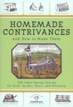HOMEMADE CONTRIVANCES AND HOW TO MAKE THEM