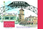FRESNO'S ARCHITECTURAL PAST, VOLUMES 1 & 2 SLIPCASE