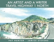 An Artist and a Writer Travel Highway 1 North cover image