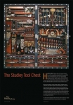 The Studley Tool Chest Poster