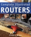 THE COMPLETE ILLUSTRATED G/T ROUTERS