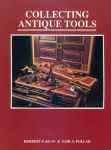 COLLECTING ANTIQUE TOOLS