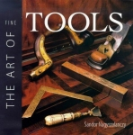 THE ART OF FINE TOOLS  PB- not stocked