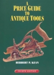 A PRICE GUIDE TO ANTIQUE TOOLS 4th ed.