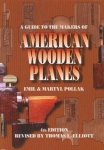 A GUIDE TO THE MAKERS OF AMERICAN WOODEN PLANES