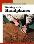 NEW BEST OF FWW: WORKING WITH HANDPLANES