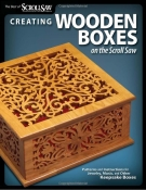 Creating Wooden Boxes Cover