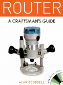 Router A Craftsman's Guide cover