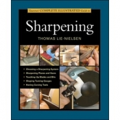 COMPLETE ILLUSTRATED GUIDE TO SHARPENING