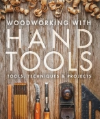 WOODWORKING WITH HAND TOOLS *2018*