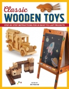 CLASSIC WOODEN TOYS - Spring House Press