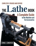 THE LATHE BOOK. REVISED AND UPDATED