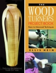 THE WOODTURNERS PROJECT BOOK