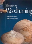 ELLSWORTH ON WOODTURNING - PB