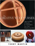 Creative Woodturner Cover