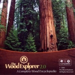THE WOOD EXPLORER CD, Version 2.0
