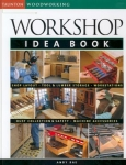 WORKSHOP IDEA BOOK - PB