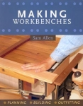 MAKING WORKBENCHES, revised #