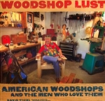 Woodshop Lust: OOP