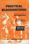 PRACTICAL BLACKSMITHING VOL II