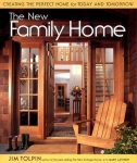 THE NEW FAMILY HOME-HC