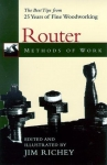 ROUTER: METHODS OF WORK