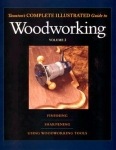 THE COMPLETE ILLUSTRATED G/T WOODWORKING SET VOL. 2