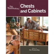 FWW: CHESTS AND CABINETS