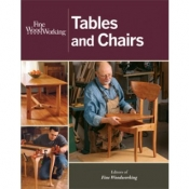FWW: TABLES AND CHAIRS