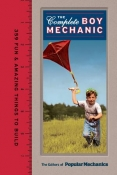 The Complete Boy Mechanic cover