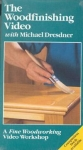 THE WOODFINISHING VIDEO: A FINE WOODWORKING VIDEO