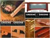Greene and Greene: Peart Book Set