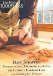 HANDSCRAPER: UNDERSTANDING, PREPARING AND USING THE ULTIMATE FINISHING TOOL - DV