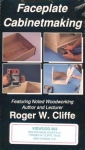 ROUTER MADE DOVETAILS VW-0203 - DVD