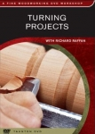 TURNING PROJECTS - DVD