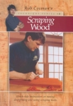 SCRAPING WOOD - DVD