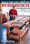 BUILD THE 21ST CENTURY WORKBENCH- DVD